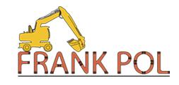 FrankPol - usługi wodno-kanalizacyjne logo